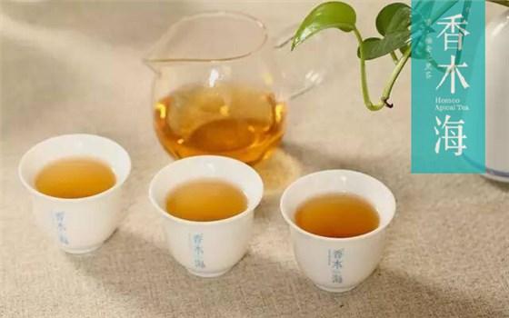 安化百两茶与千两茶的区别图片