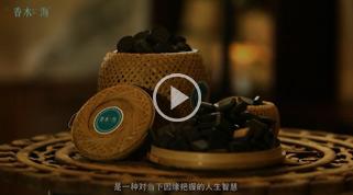 香木海芙蓉山黑茶企业宣传片(12分钟版)