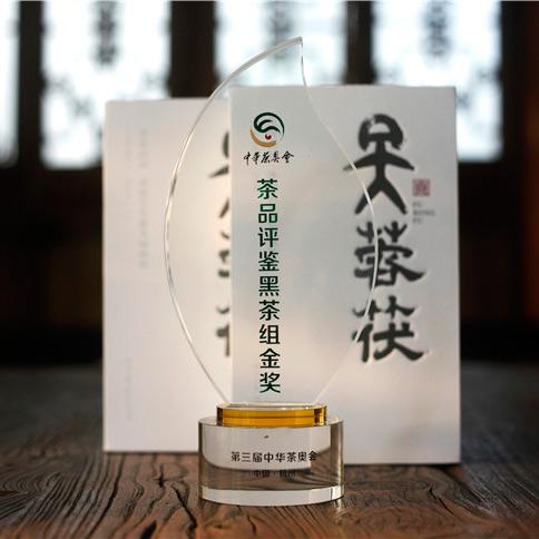 芙蓉茯对于高品质安化黑茶的意义