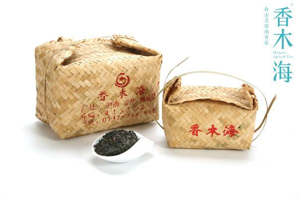 如何收藏安化黑茶,收藏安化黑茶的目的和意义是什么