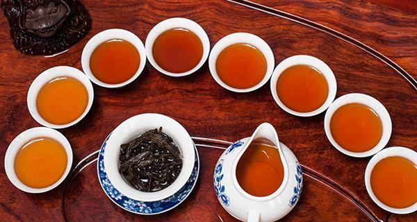 安化黑茶价格差别巨大的原因