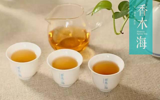 """安化黑茶 """" 越陈越香""""吗"""