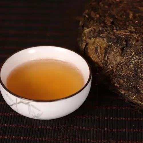知道安化黑茶有哪些药用价值吗?安化黑茶药用价值解析