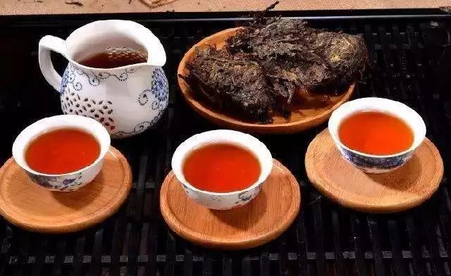 安化黑茶到底耐泡吗?安化黑茶耐泡原因解析!