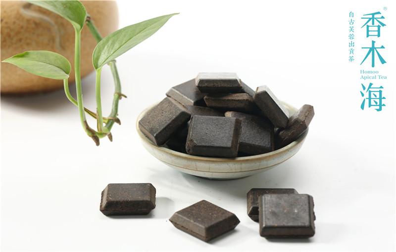安化黑茶定制产品·琼瑶薄
