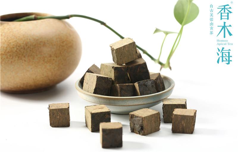 安化黑茶定制产品·千两坨