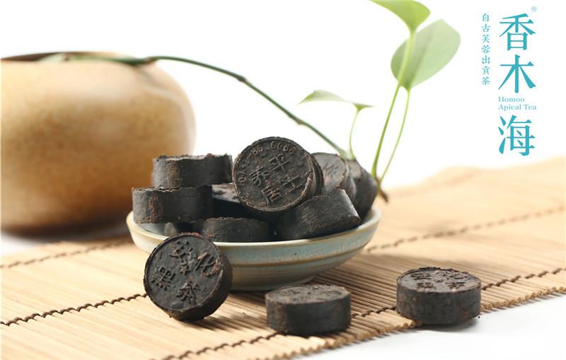 安化黑茶定制产品·芙蓉薄片