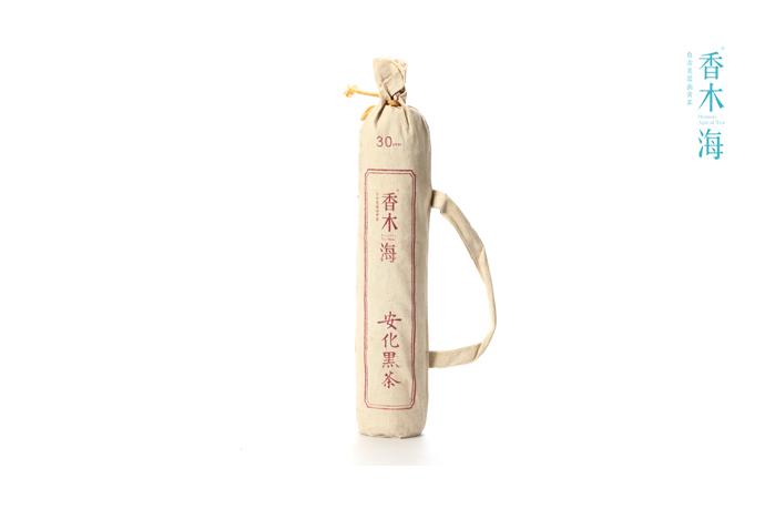 安化黑茶厂家定制.中国移动