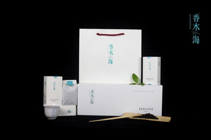 芙蓉山贡茶