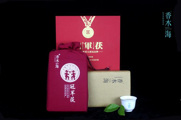 近代湖南黑茶主要出口哪几个国家[今日推荐]