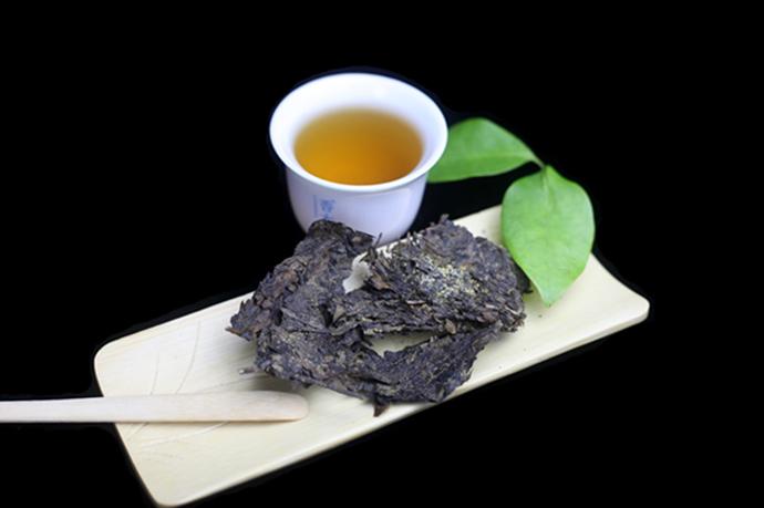 安化黑茶千两茶价格