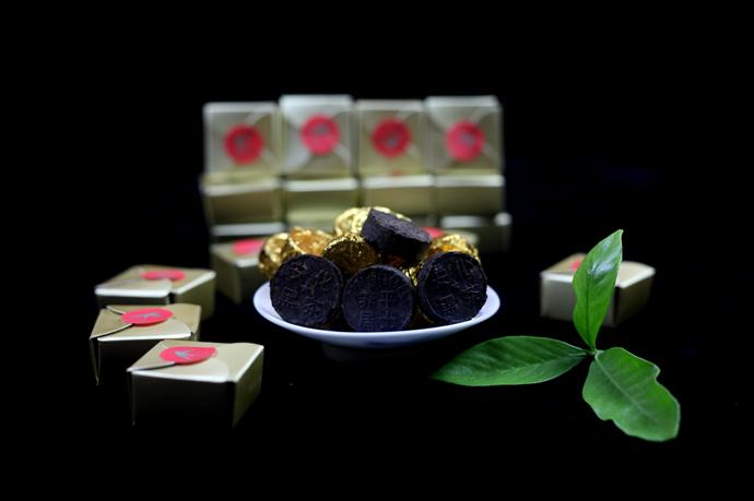 香木海黑茶连续十年客户无质量投诉