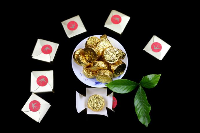 预防安化黑茶受潮的几点方法