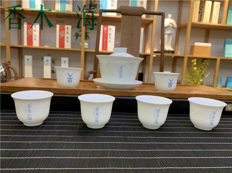 黑茶多少钱一斤?哪里可以批发黑茶?