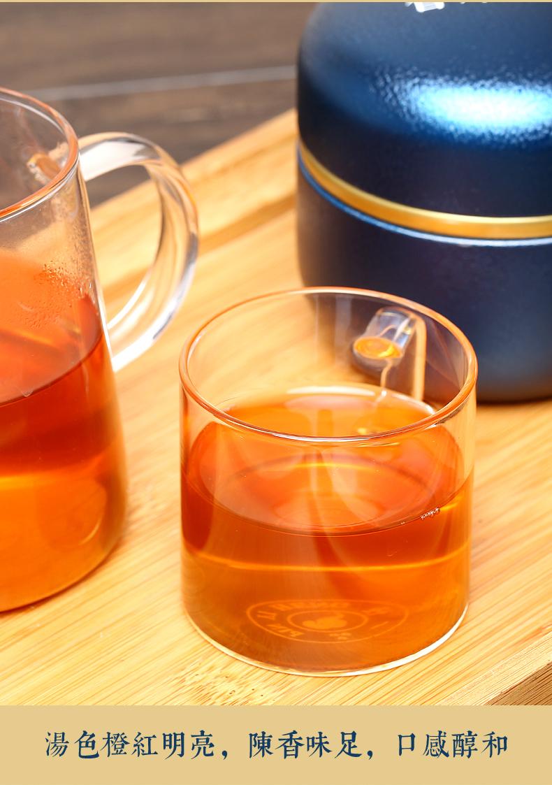 投资黑茶加盟店应该注意哪些问题?[专业分析]