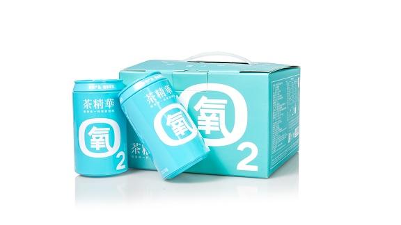 茶精华礼盒装